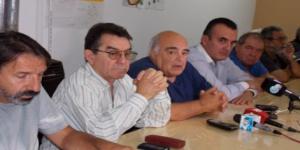 Salarios: el jueves se reúne la Intersindical