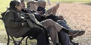 Reglamentaron la ley de pago a jubilados