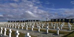 Acuerdan cómo identificar a los soldados muertos