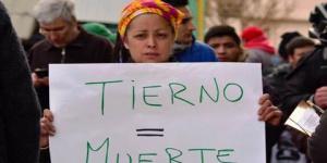 """""""Retrocedimos al Terrorismo de Estado"""""""