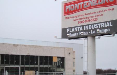 El Gobierno ya decidió abortar la fábrica Montenegro