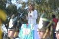 Atuel: la vice de Mendoza también pide la intervención de Nación