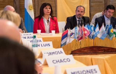 Drogas: Moro viene a la Legislatura