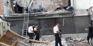 Paraguay: usan bombas y se llevan U$S40 millones