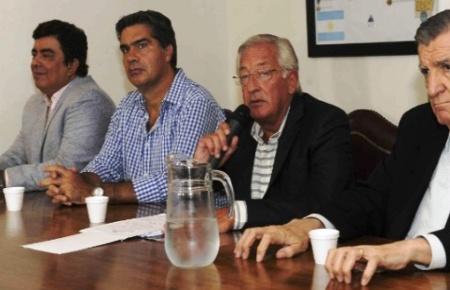 El PJ llamó a elecciones internas para el 8 de mayo