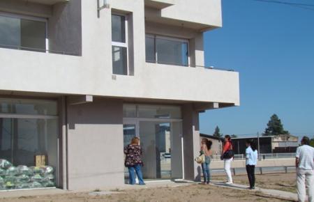 Sin acto, se entregaron las primeras 50 casas del barrio Procrear