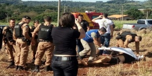 Mataron a 3 sospechosos del asalto a Prosegur