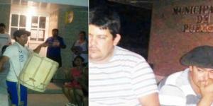 Caso Dorila: toman la municipalidad de Puelén