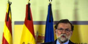 Barcelona: Rajoy convocó a un pacto antiterrorista