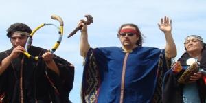 Atuel: el pueblo ranquel también será amigo del tribunal