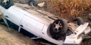 Choque en Mirasol: también murió el nene