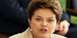 """""""Nunca recibí coimas"""", dijo Dilma Rousseff"""
