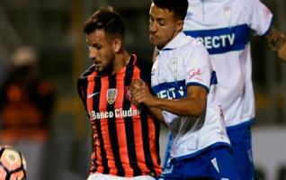 San Lorenzo se juega su permanencia en la Libertadores