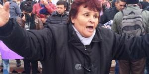 Madre de Garialdi pidió que se vaya Tierno