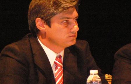 Sappa fue elegido presidente del Fofecma