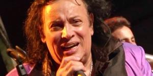 Murió el cantante de cuarteto Sebastián