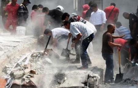 México: murió un argentino en el terremoto