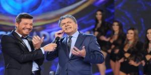 "Macri: ""Tinelli me satiriza de mala manera"""