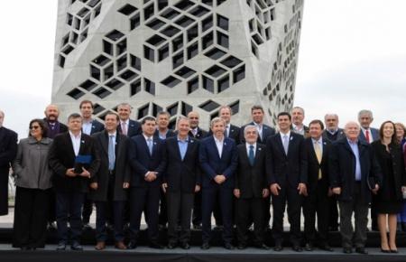 La Pampa, más favorecida con el reparto de fondos discrecionales