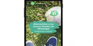Los contenidos efímeros llegaron a Whatsapp